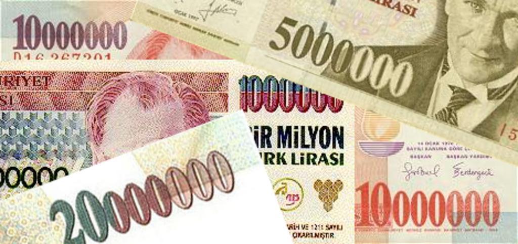 Transfert argent turquie